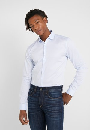 ERRIK SLIM FIT - Camisa elegante - light pastel blue