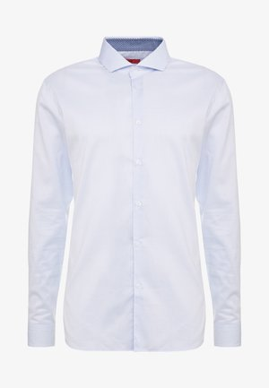 ERRIK SLIM FIT - Kostymskjorta - light pastel blue