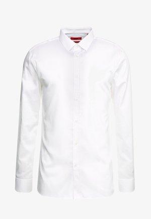 ELISHA - Kostymskjorta - open white