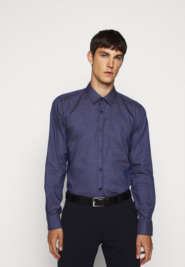 ELISHA - Business skjorter - dark blue