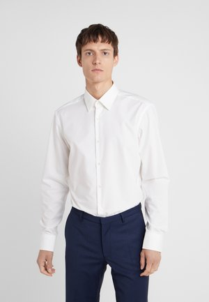 VENZO REGULAR FIT  - Kostymskjorta - natural