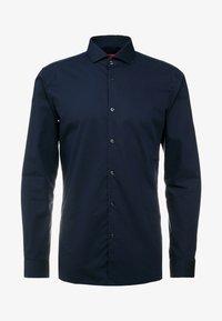 HUGO - ERRIKO EXTRA SLIM FIT - Business skjorter - navy - 5