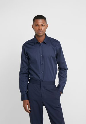 ELISHA EXTRA SLIM FIT - Formal shirt - navy
