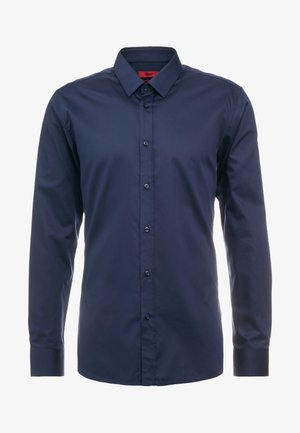 ELISHA EXTRA SLIM FIT - Business skjorter - navy
