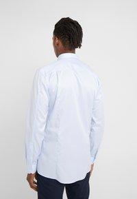 HUGO - ELISHA SLIM FIT - Formální košile - light/pastel blue - 2