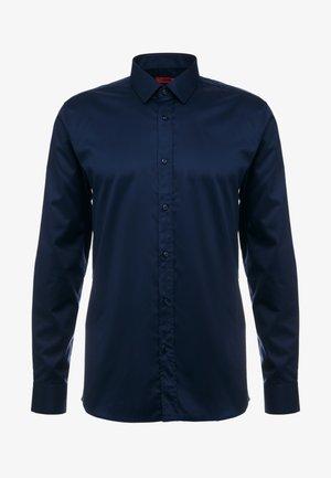 ELISHA SLIM FIT - Business skjorter - navy