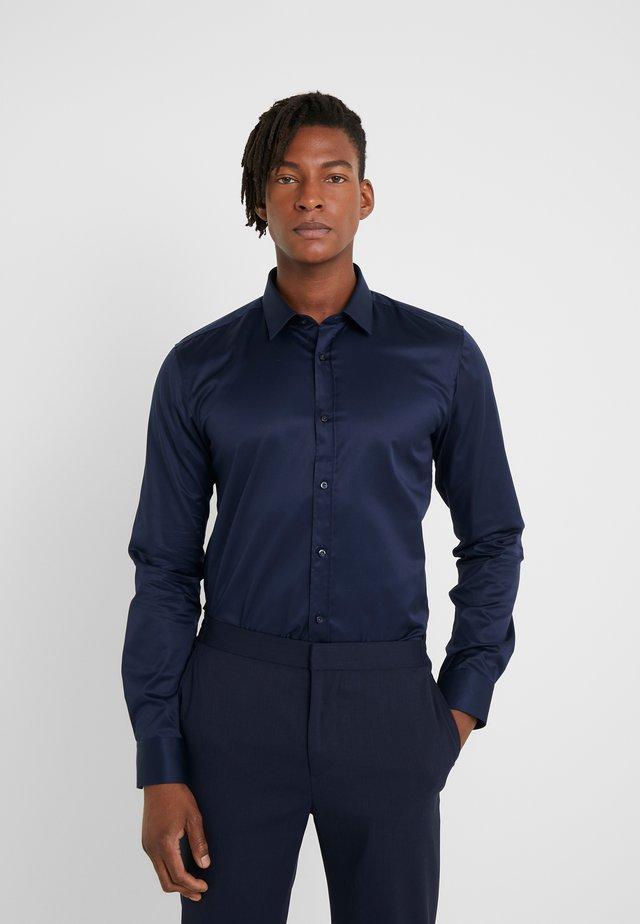 ELISHA SLIM FIT - Koszula biznesowa - navy