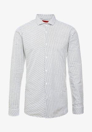 ERRIKO EXTRA SLIM FIT - Koszula - white