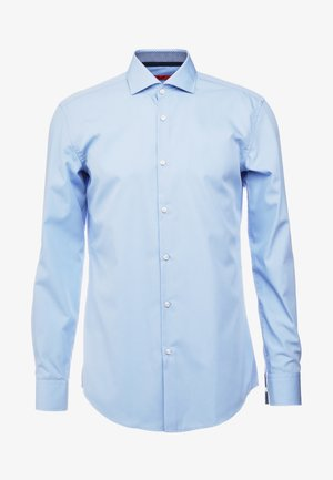 KERY SLIM FIT - Finskjorte - light pastel blue