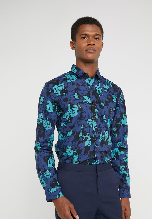 ERO3 - Skjorta - turquoise/aqua