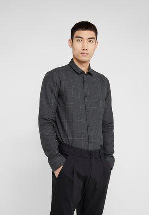 Camisa - dark grey
