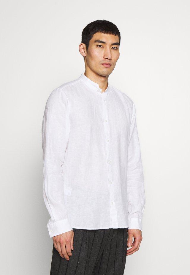 ELVORINI - Camisa - open white