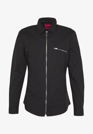ELMEROS - Camicia - black