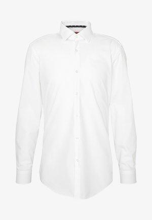 KOEY - Formální košile - open white