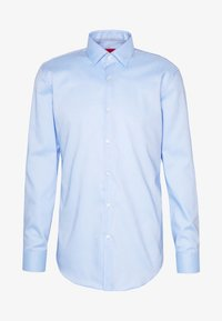 HUGO - KOEY SLIM FIT - Formal shirt - light/pastel blue - 4