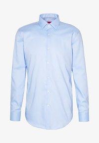 HUGO - KOEY SLIM FIT - Formální košile - light/pastel blue - 4