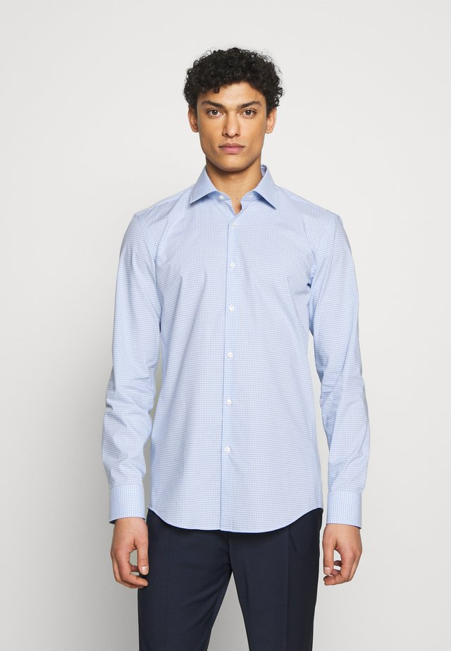 KENNO  - Chemise - light/pastel blue