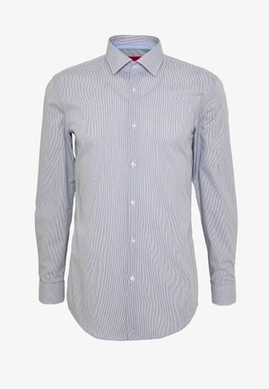 KOEY SLIM FIT - Zakelijk overhemd - navy