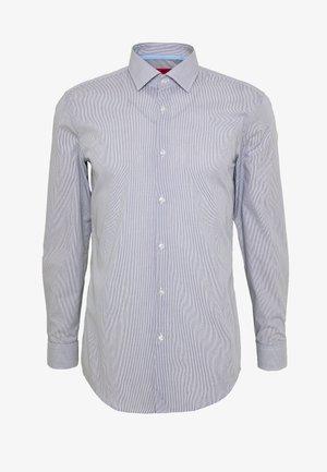 KOEY SLIM FIT - Camicia elegante - navy