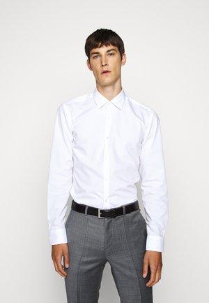 KOEY - Camicia elegante - open white