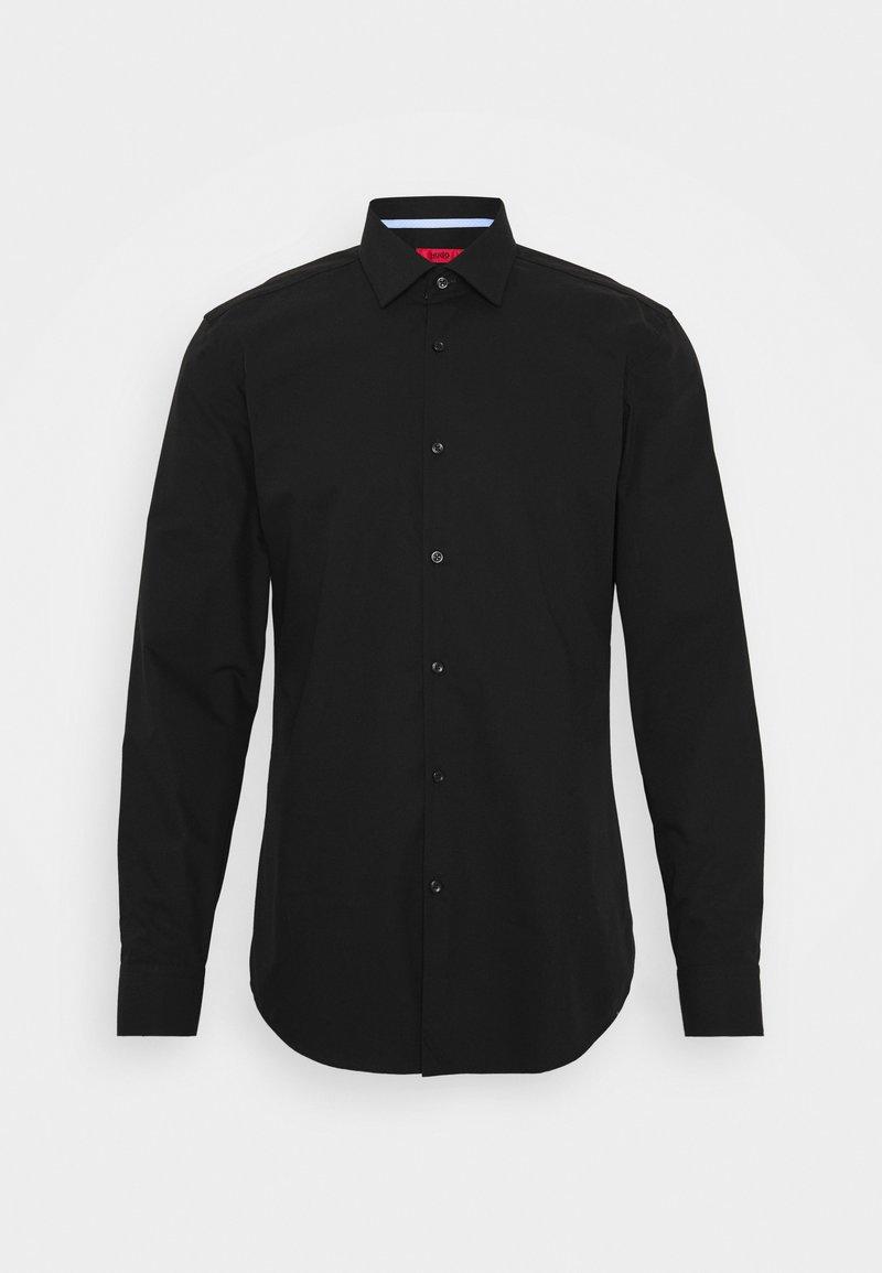 HUGO - KOEY - Camicia elegante - black