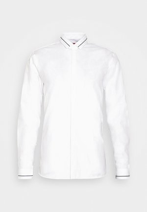 ETRAN - Kauluspaita - open white