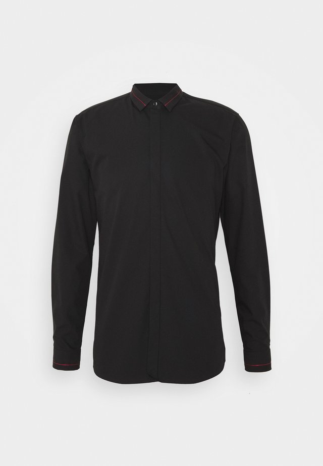 ETRAN - Koszula biznesowa - black