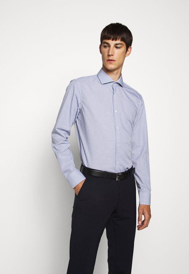 KASON - Koszula biznesowa - dark blue