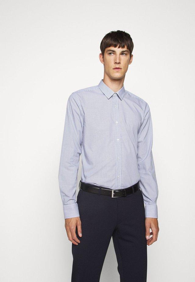 ELISHA - Business skjorter - navy
