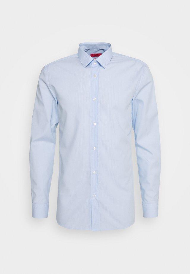 ELISHA - Businesshemd - light blue
