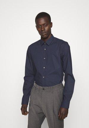 ELISHA - Formal shirt - open blue