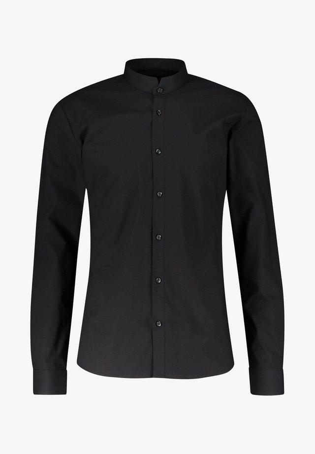 ELVORINI - Shirt - black