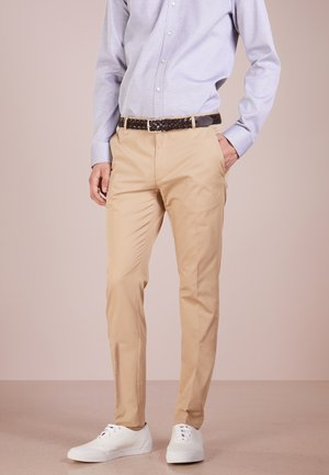 HELDOR - Kalhoty - beige