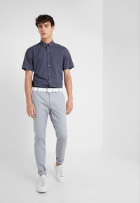 HUGO - HELDOR - Pantaloni - medium grey - 1
