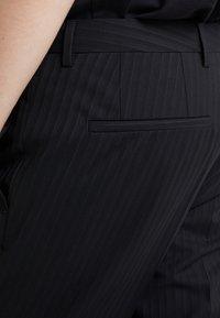 HUGO - GABRIEL - Pantaloni - black - 4