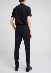 HUGO - GABRIEL - Pantaloni - black - 2