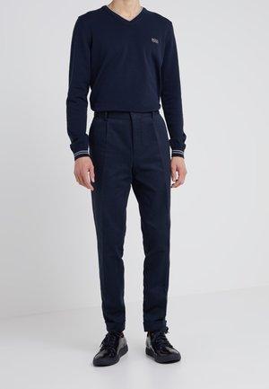 GABRIEL - Pantalon classique - blue