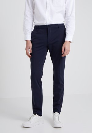 HELDOR - Trousers - dark blue