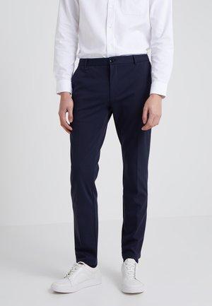 HELDOR - Pantalones - dark blue