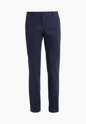 GERALD - Chino kalhoty - navy