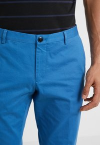 HUGO - GERALD - Pantalones chinos - medium blue - 4