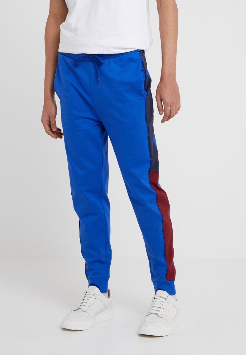 HUGO - DEVRY - Jogginghose - medium blue
