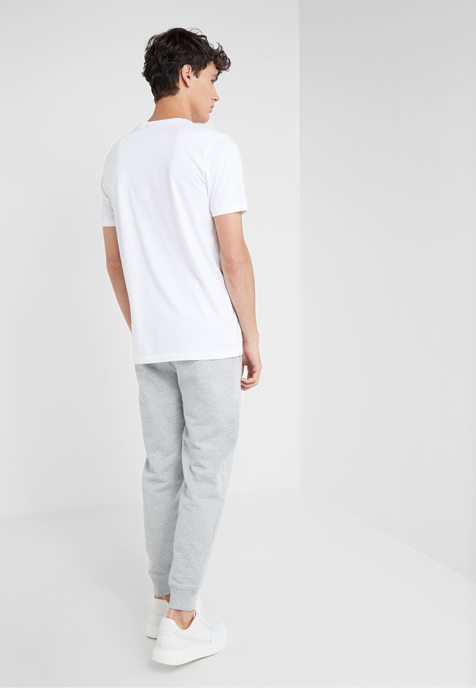 DoakPantalon De Open Survêtement Grey Hugo nwvmyN80O