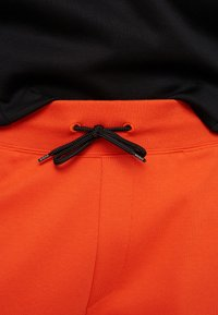 HUGO - DRAPANI - Trainingsbroek - dark orange - 6