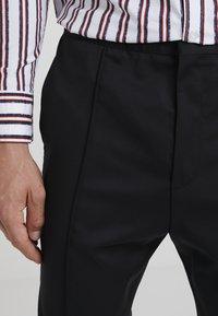 HUGO - HARLYS - Pantalones - black - 4