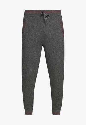 DOAK - Pantalones deportivos - open grey