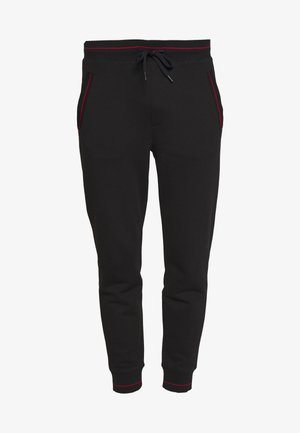DOAK - Tracksuit bottoms - black