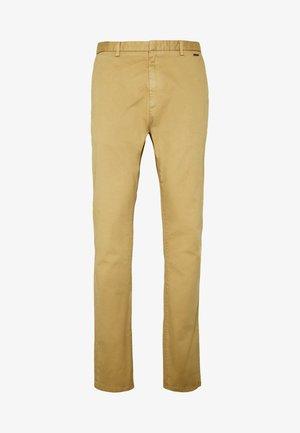 GLEN - Chino kalhoty - medium beige