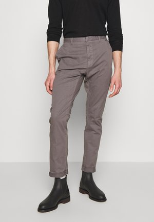 GLEN - Chinos - dark grey