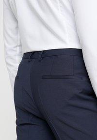 HUGO - ASTIAN HETS - Kostuum - dark blue - 9